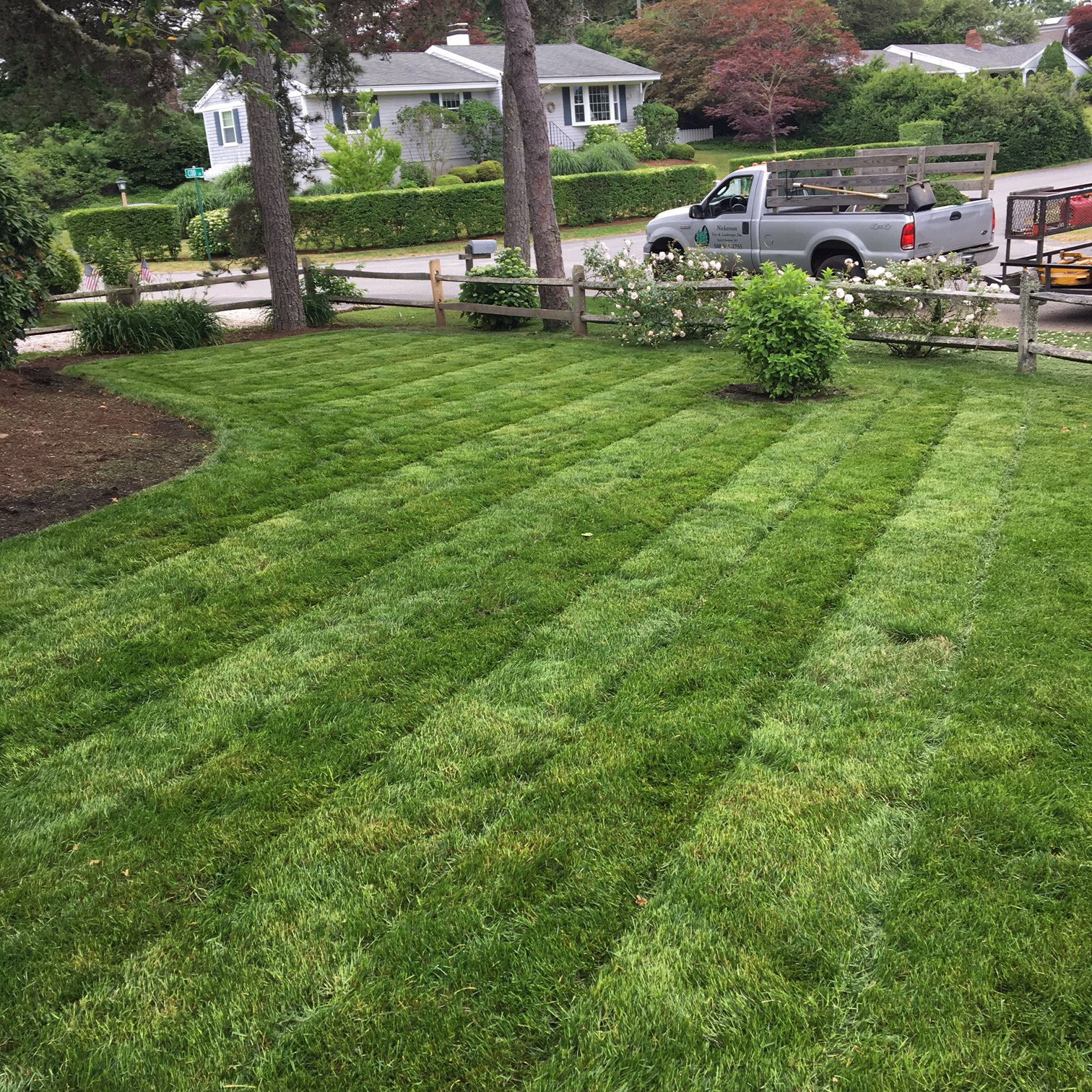 New ... - Cape Cod Landscaping Gallery